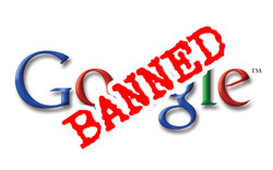 Google Unbanned