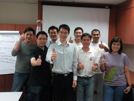 Business Blogger Workshop
