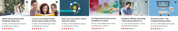 kc udemy course