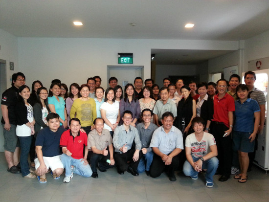 IBEI Graduates Nov 2012