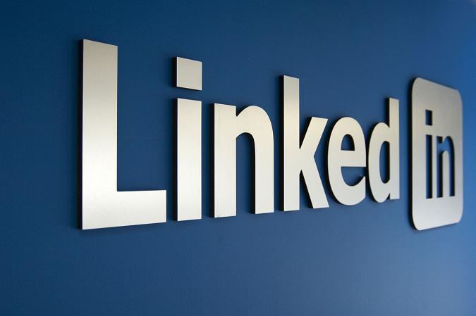 LinkedIn workshop for Beginners
