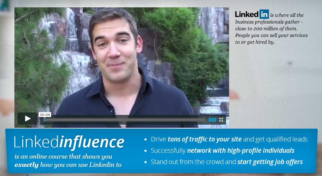 linkedin online course