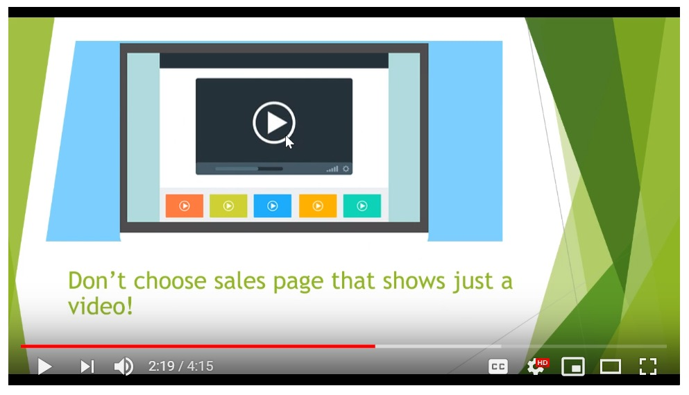 7b8120fc0a0 Getting sales for your affiliate marketing is more important than creating  a website. Most people give up because they tried many things but still  couldn't ...