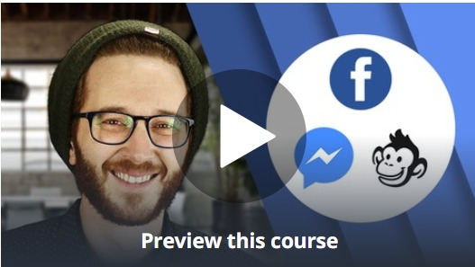 Facebook Marketing udemy